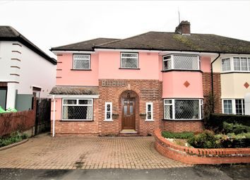 5 bed semi-detached house for sale in St. Margarets Road, Girton, Cambridge CB3