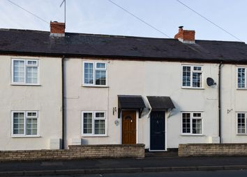 Thumbnail 2 bed cottage for sale in Providence Road, Bromsgrove