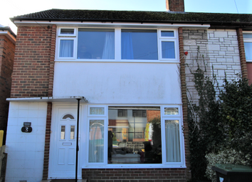 Thumbnail 3 bed semi-detached house to rent in Sherwood Close, Christchurch