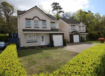Thumbnail 4 bed property for sale in Castle Wemyss Drive, Wemyss Bay, Renfrewshire