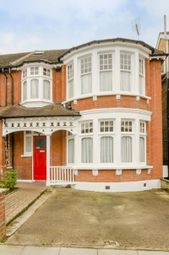 Thumbnail 5 bed property for sale in Selborne Road, Southgate