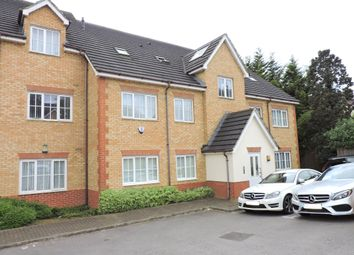 Thumbnail 1 bed flat for sale in The Wickets, Luton
