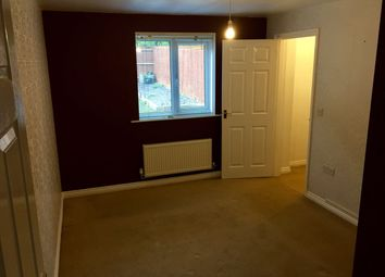 Thumbnail 2 bed maisonette to rent in Otter Street, Hilton, Derbyshire