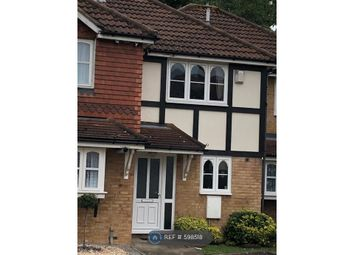 Thumbnail 2 bed terraced house to rent in Woodpecker Close, Harrow