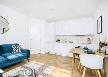 Thumbnail 2 bed flat to rent in Allitsen Road, St John's Wood, London