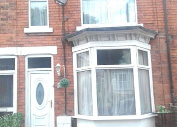 Thumbnail 2 bed property for sale in Sutton Hall Road, Bolsover, Chesterfield