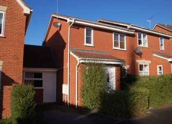 Thumbnail 4 bed semi-detached house for sale in Stutts End, Cotford St. Luke, Taunton