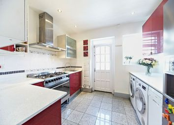 Thumbnail 3 bed detached house for sale in A Mandrake Road, London
