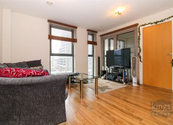 Thumbnail 1 bed flat for sale in Lebus Street, London
