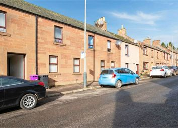 Thumbnail 2 bed flat for sale in Glamis Road, Kirriemuir, Angus