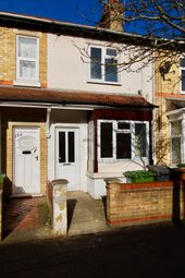 Thumbnail 3 bed semi-detached house to rent in Belsize Avenue, Peterborough
