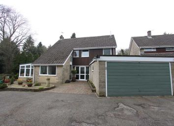 Thumbnail 4 bed detached house for sale in 2 Tawney Close, Matlock