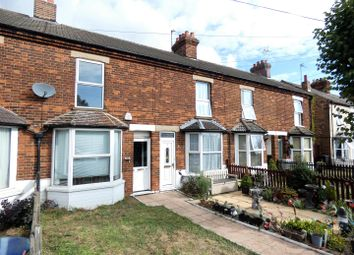 Thumbnail 2 bed terraced house to rent in West End, Elstow, Bedford