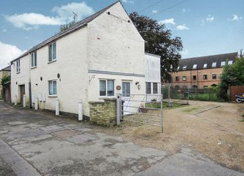 Thumbnail 4 bed detached house for sale in Granary Lane, Littleport, Ely