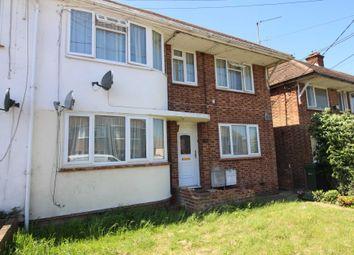 Thumbnail 2 bedroom maisonette to rent in York Gardens, Braintree
