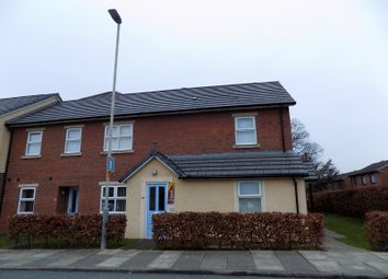 Thumbnail 1 bed property to rent in The Grange, Newfield Drive, Carlisle