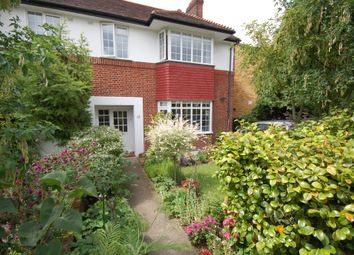 Thumbnail 5 bed semi-detached house to rent in Hale Gardens, London