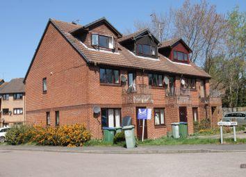 Thumbnail 1 bedroom flat to rent in Wallis Way, Horsham