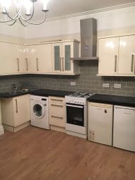 Thumbnail 3 bed flat to rent in Spencer Road, Harrow, Middlesex