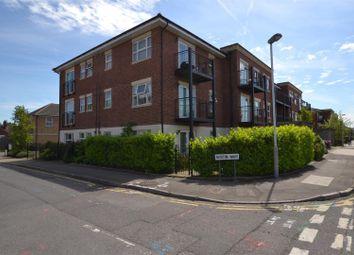 2 bed flat to rent in Waterloo Road, Cowley, Uxbridge UB8
