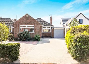 Thumbnail 2 bed detached bungalow for sale in Tresillian Close, Allestree, Derby
