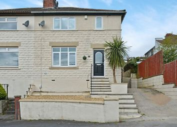 Thumbnail 3 bedroom semi-detached house to rent in Garth Road, Bristol