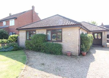 Barley Way, Stanway, Colchester CO3. 3 bed bungalow
