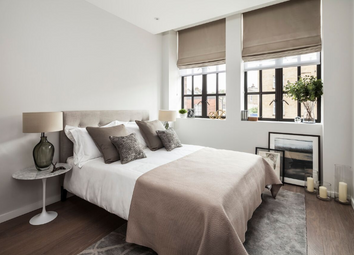 Thumbnail 1 bed flat for sale in 39-51 Highgate Road, London