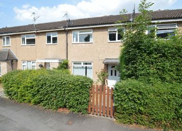 Thumbnail 3 bed terraced house for sale in Felton Close, Redditch