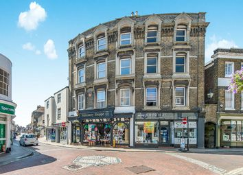Thumbnail 2 bed flat to rent in B Preston Street, Faversham