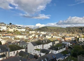 Thumbnail 3 bed terraced house for sale in South Ford Road, Dartmouth
