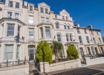 Thumbnail 2 bed flat for sale in Flat 4, 8 Derby Road, Douglas