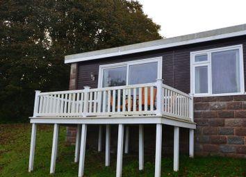 Thumbnail Property for sale in Sea Valley Bucks Cross, Bideford