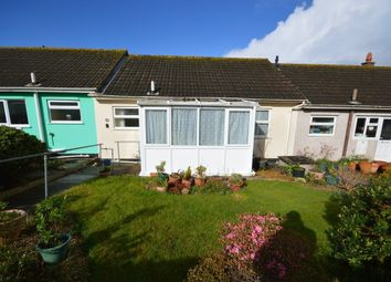 Thumbnail 2 bed terraced bungalow to rent in Short Cross Mews, Mount Hawke, Truro
