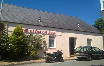 Thumbnail Commercial property for sale in Former Salvation Army Hall, Church Road, Plympton, Plymouth, Devon