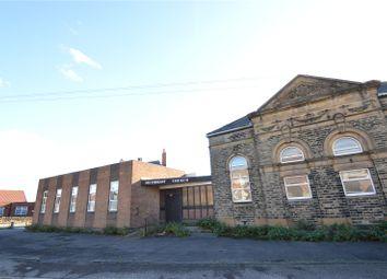 Land At Methodist Church, Chapel Street, East Ardsley, Wakefield, West Yorkshire WF3