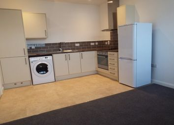 2 bed flat to rent in North Street, Rugby CV21