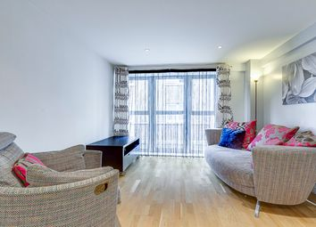 Thumbnail 2 bedroom flat to rent in Sudrey Street, London