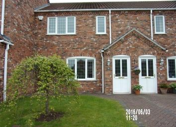 Thumbnail 3 bedroom terraced house to rent in Oaktree Meadow, Horncastle