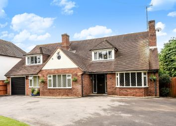 Thumbnail 6 bed detached house for sale in South Drive, Sonning, Reading