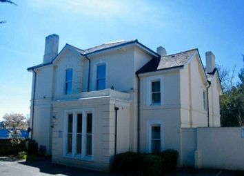 Thumbnail 1 bed property to rent in Newton Road, Torquay