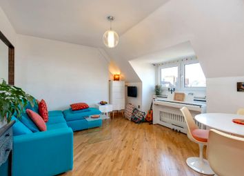 Thumbnail 2 bed flat for sale in South End Close, London