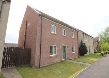 Thumbnail 4 bedroom detached house for sale in Sappi Road, Markinch, Glenrothes