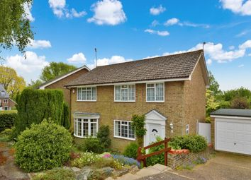 Thumbnail 4 bed detached house for sale in Musgrave Avenue, East Grinstead