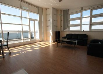 Thumbnail 2 bed flat to rent in Linear View, 71 Forty Lane, Wembley