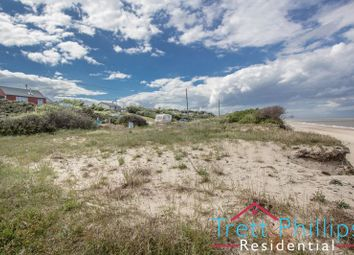 Thumbnail Land for sale in The Marrams, Hemsby, Great Yarmouth