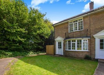 Thumbnail 2 bedroom end terrace house for sale in Michelham Road, Uckfield