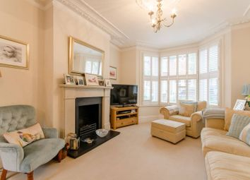 Thumbnail 4 bedroom property for sale in Dynham Road, West Hampstead