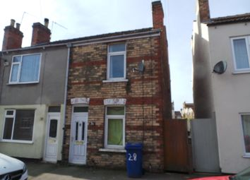 Thumbnail 3 bed semi-detached house to rent in Salisbury Street, Gainsborough