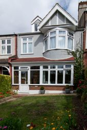 4 bed semi-detached house for sale in Hill House Road, London SW16